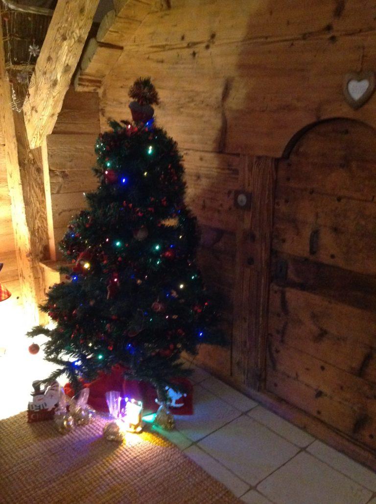 Le Mazot Noel 1